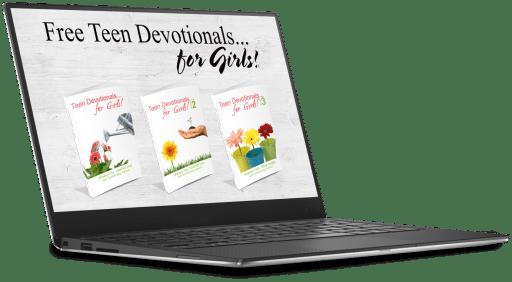 Free Teen Girl Devos