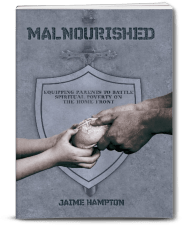Malnourished by Jaime Hampton