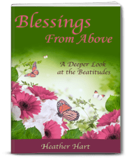 Blessings from Above by Heather Hart