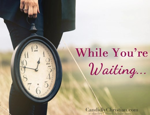 3 lessons I learned while waiting