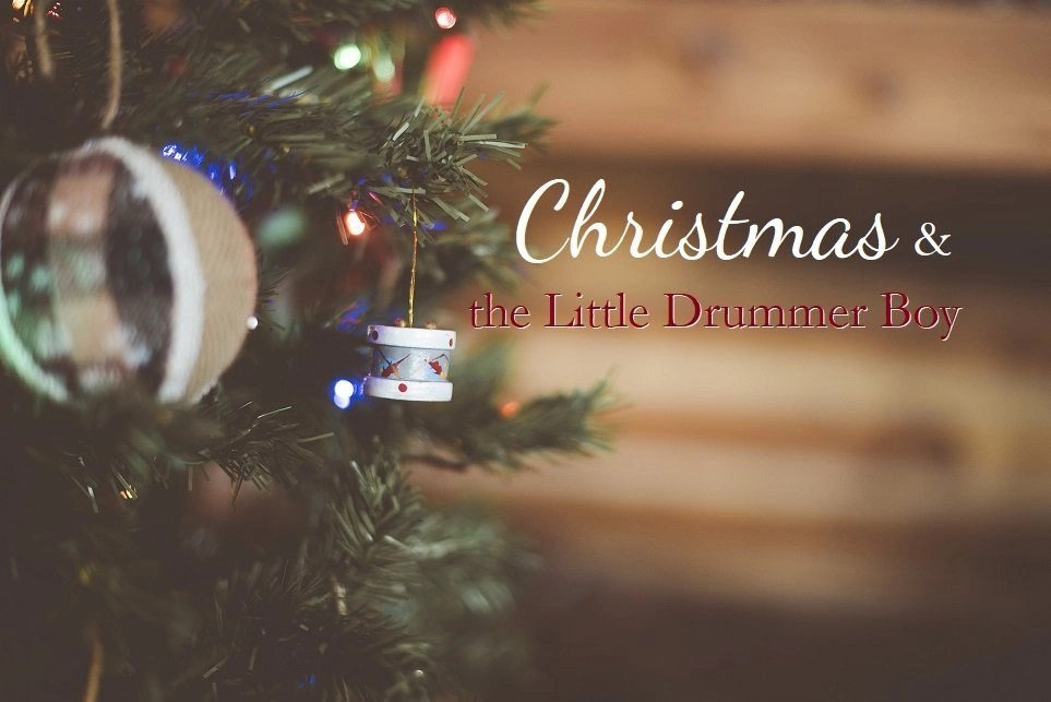Christmas and the Little Drummer Boy