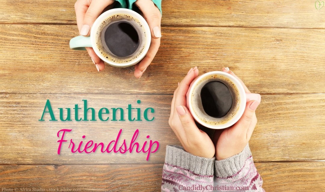 True Friends are something every gal wants... read more in this post by Julie Loos