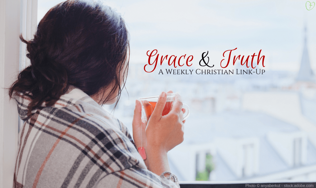 Grace and Truth