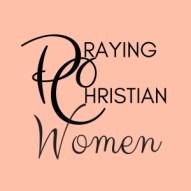 Praying Christian Women