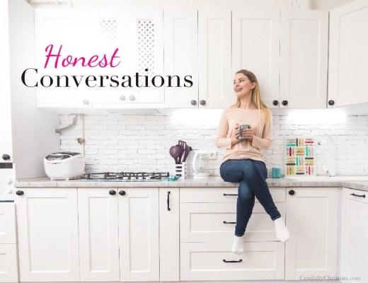 Honest conversations