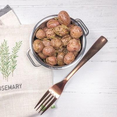 Rosemary Baby Potatoes