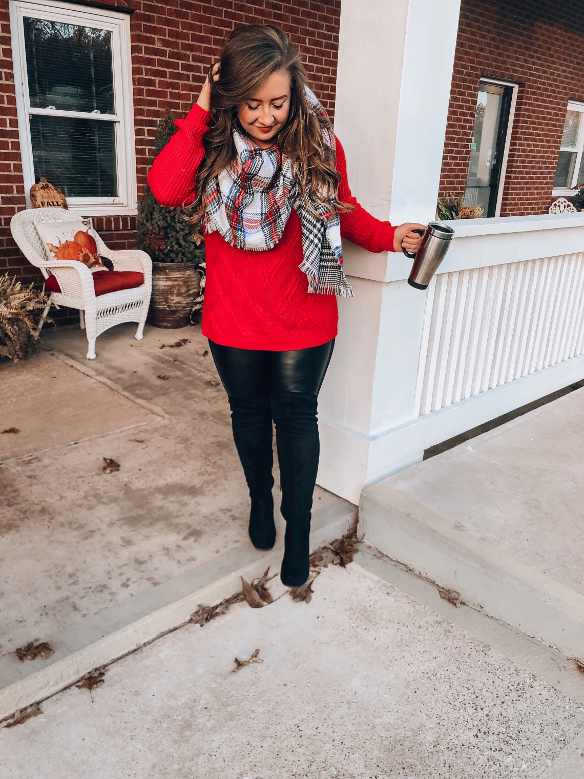 d7374501ec7 The Perfect Pair of Over-the-Knee Boots for Curvy Girls on a Budget ...