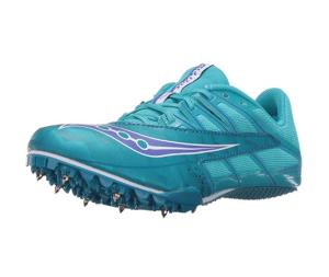 Running Shoes for Women Saucony Women's Spitfire 4
