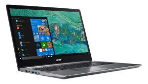 Acer swift 3 best for gamers for $700