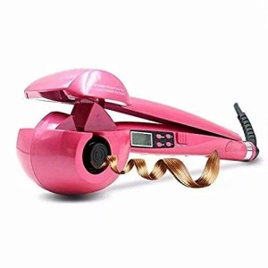 Automatic Hair Curler for Wet and Dry Hair