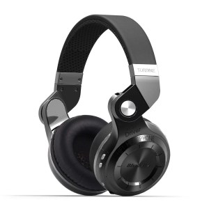 Best Bluetooth headphones under $50 Bluedio T2s Bluetooth Headphones