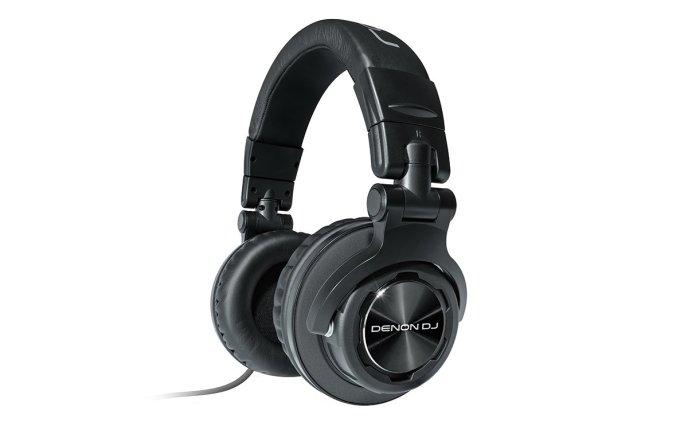 Denon DJ HP1100 Headsets