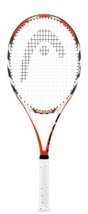 HEAD MicroGel Radical Tennis Racquet Strung Review