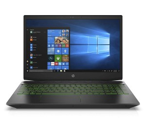 HP Pavilion Laptop for gamers