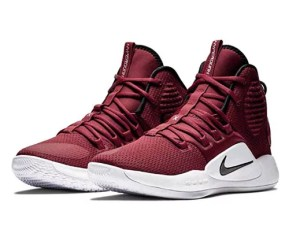Basketball Shoes for Wide Feet Nike Men's Hyperdunk X Team