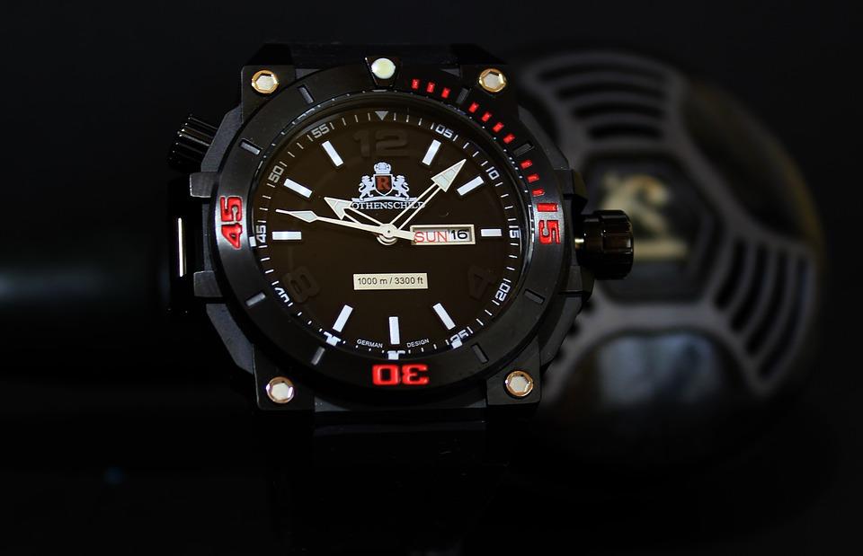 Invicta Diver Watches under $100