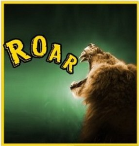 Roar eBook Review #kids