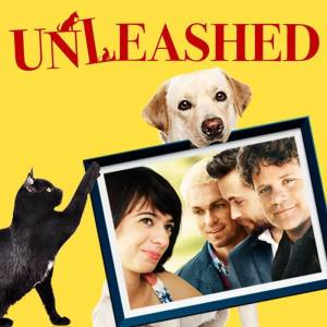 Unleashed Movie Review + Giveaway [Ends 9/10]