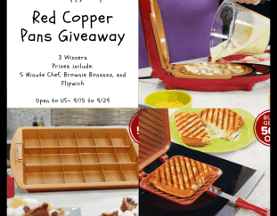 red-copper-pans-giveaway-3-winners