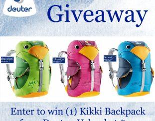 deuter-kikki-backpack-giveaway
