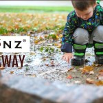 Stonz Boots Giveaway [Ends 11/5]