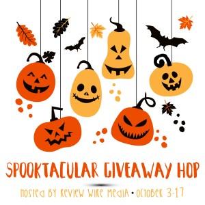 SPOOKtacular Giveaway Hop ~ $20 Paypal Cash [Ends 10/17]
