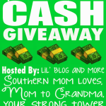 The $175 Cash Giveaway [Ends 11/14]