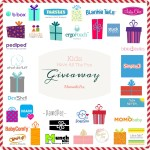 MamatheFox's Annual Gift Guide Kids Have All The Fun Giveaway [Ends 11/25]