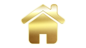 Go For Gold With Your Home
