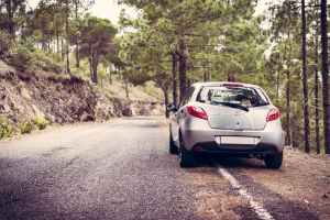 How to Survive Long Car Journeys Without Going Crazy!