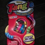 ZURU Tangle Makes A PERFECT Stocking Stuffer For Any Age #GiftGuide2017