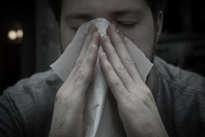 Too Close To Home: The Most Common Allergies In Your House
