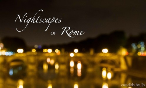 Rome_Nightscapes_of-