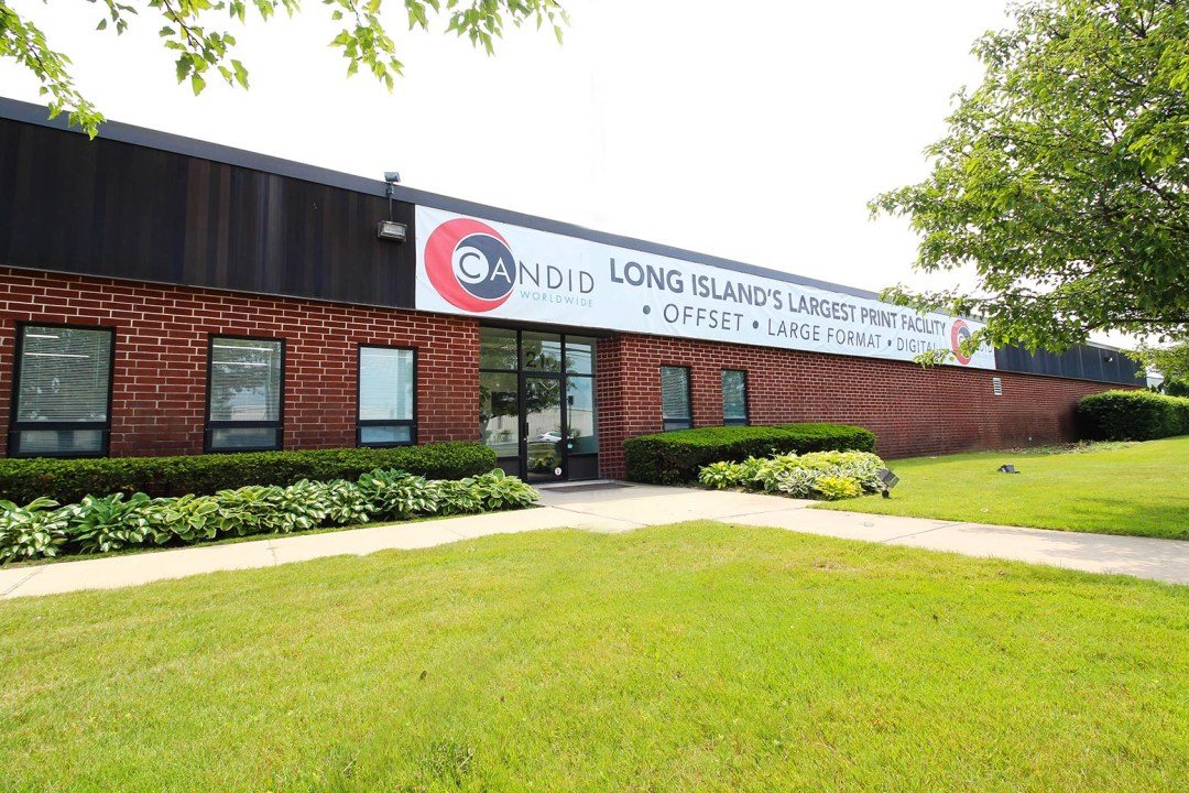 Candid Worldwide Long Island Office