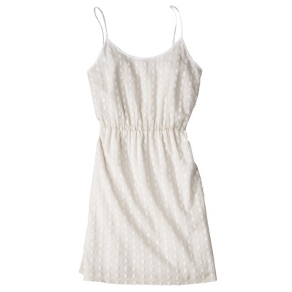 Merona Women's Sleeveless Dress in Cream. Target