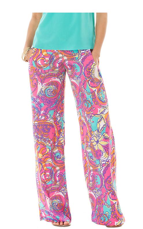 Fashion Late Summer Fun Preppy Lilly Pulitzer Clothing