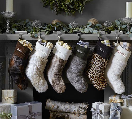 Pottery Barn Christmas Decorations, Mercury Home Decor And