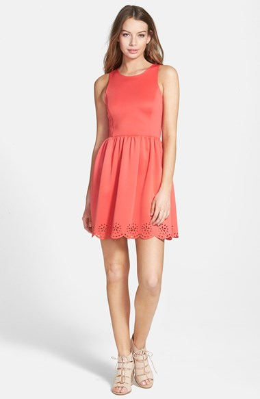 Fashion 19 Trendy Easter Dresses For Teens 2015 Style
