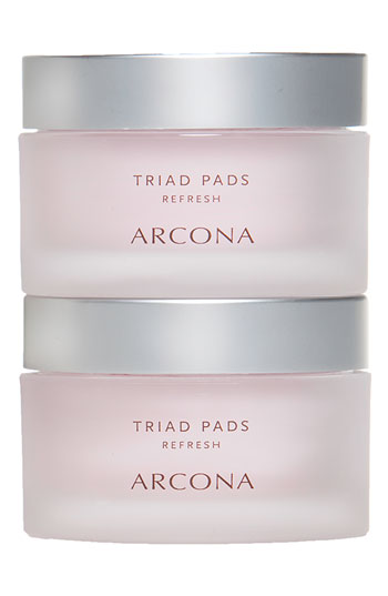 ARCONA 'Triad' Toner Pad Duo ($70 Value) Retail: $48.00. Nordstrom Anniversary Sale Beauty