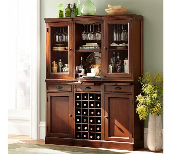 Pottery Barn Bars And Buffets Sale Must Haves At 15 Off
