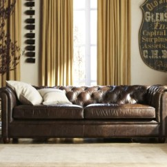 Leather Sofa Like Pottery Barn White Fabric Set Sofas And Sectionals Sale 20 Off Must Have Chesterfield Loveseat Or Grand In Color