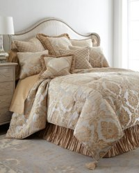 Horchow Bedding and Bath Sale: Save 25% On Duvet Covers