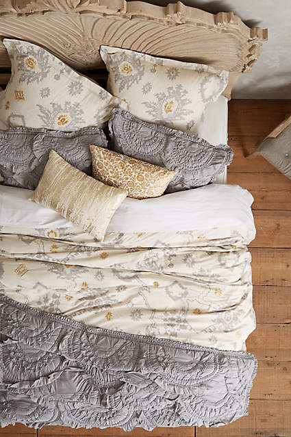 Anthropologie Bedding Sale Save 25 On Duvet Covers