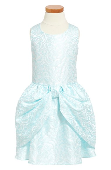 Winter Wedding Guest Dresses For Toddler Girls And Little