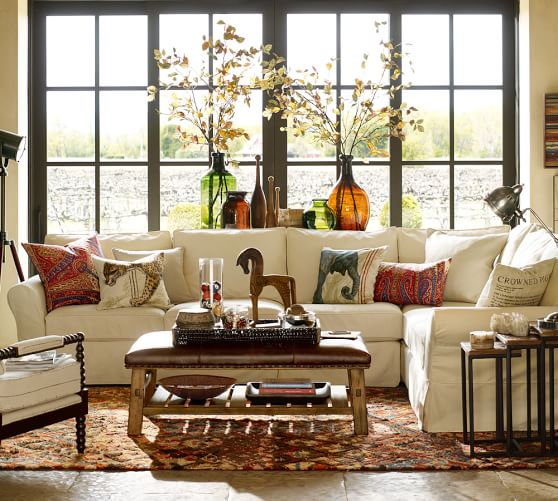 Pottery Barn Sofas And Sectionals Sale 30 Off Sofas