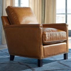 Camel Colored Leather Sofas Montclair All Weather Wicker Sectional Sofa Set Pottery Barn St. Patrick's Day Sale! Save 17% Off ...