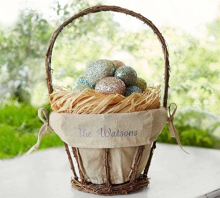 Pottery Barn Easter Sale 40 Easter Decorations Easter