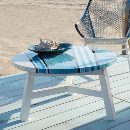 West Elm Outdoor Furniture Sale: Save 30% Off Select