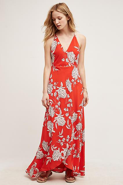 Anthropologie Dresses Sale 15 Off Summer Dresses You Ll