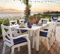 2016 Pottery Barn Outdoor Furniture Sale: Extra 15% Off ...